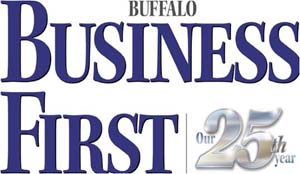 BUffalo Business First -Buffalo Rochester NY