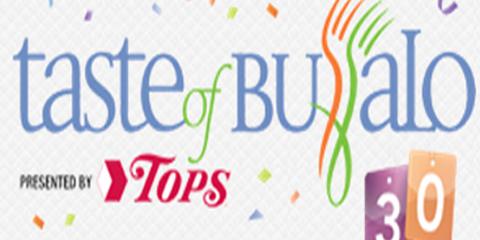 Taste of Buffalo - Buffalo CPA