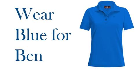 Wear Blue for Ben - Buffalo CPA