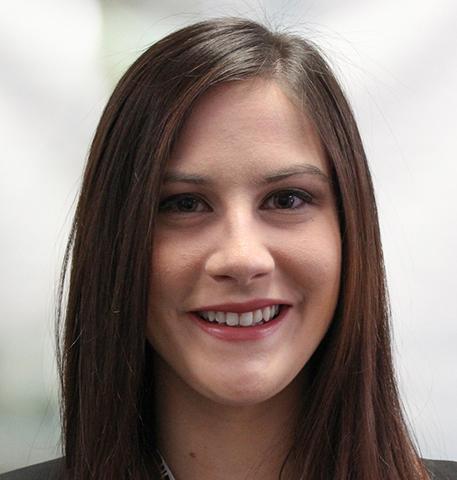 Kaitlyn Pettit - Buffalo Rochester NY