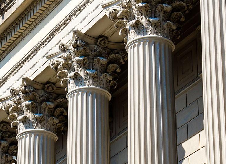 Governmental Services - Buffalo CPA