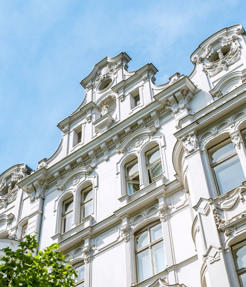 Historic Tax Credits - Buffalo Rochester NY