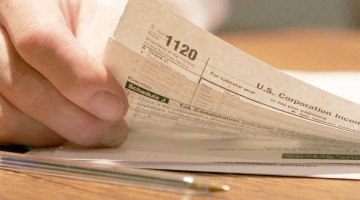 Corporate Tax Services - Buffalo Rochester NY