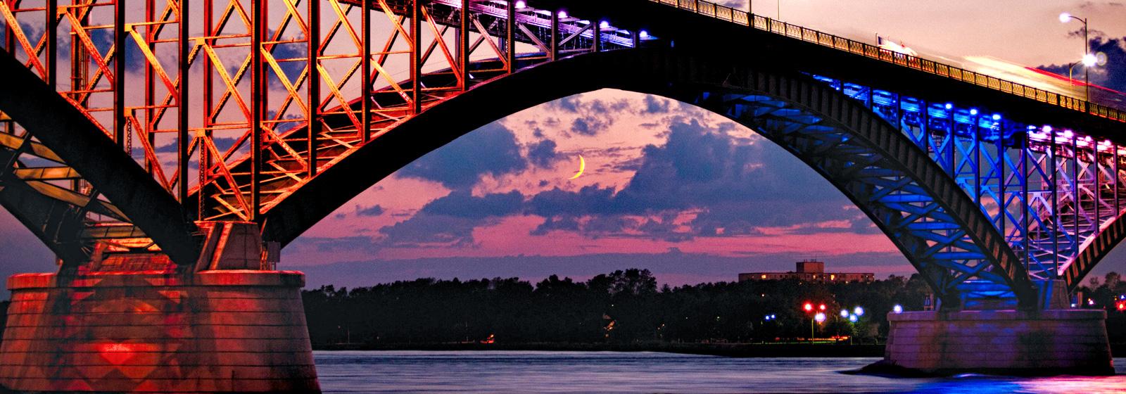 International Tax Canada - Buffalo Rochester NY